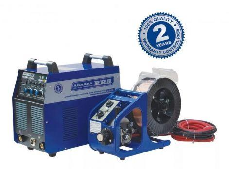 Купить Сварочный инверторный полуавтомат Aurora PRO ULTIMATE 400 Цена 90600 руб