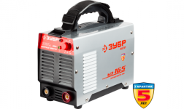 Купить Сварочный аппарат Зубр МАСТЕР ЗАС М3 165 Цена 5950 руб