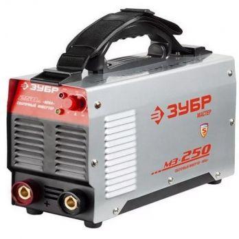 Купить Сварочный аппарат Зубр МАСТЕР ЗАС М3 250 Цена 9250 руб