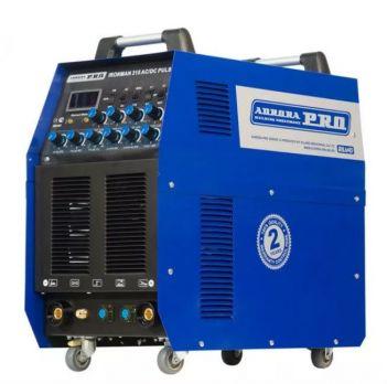 Купить Аргонодуговой сварочный инвертор Aurora PRO IRONMAN 315 AC/DC Цена 63500 руб