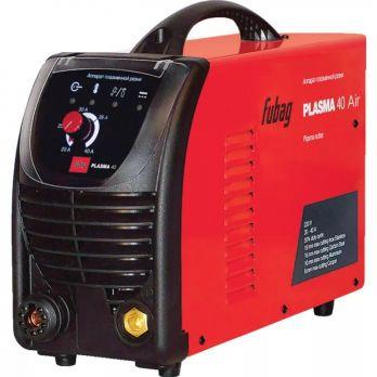 Купить Аппарат плазменной резки FUBAG PLASMA 40 AIR цена 31600 руб
