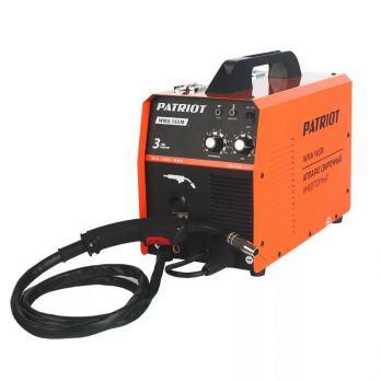 Купить Сварочный полуавтомат PATRIOT WMA 165 M цена 11450 руб