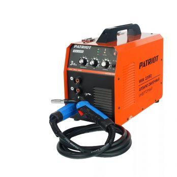 Купить Сварочный полуавтомат PATRIOT WMA 225 MQ цена 15700 руб