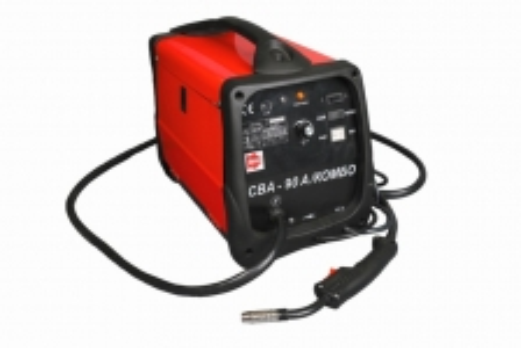 Купить Сварочный полуавтомат Калибр СВА-90 А цена 7800 руб