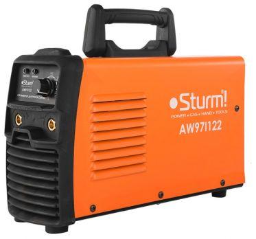 Купить Сварочный аппарат Sturm AW 97I122 цена 4350 руб