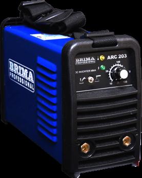Купить Сварочный аппарат BRIMA ARC 203 PROFESSIONAL цена 6100 руб