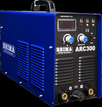Купить Сварочный аппарат BRIMA ARC-300 A цена 26900 руб
