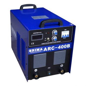 Купить Сварочный аппарат BRIMA ARC-400 B цена 46800 руб
