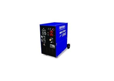 Купить Сварочный полуавтомат BRIMA MIGSTAR 3153 цена 42300 руб