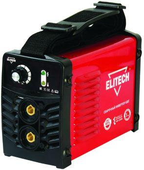 Купить Сварочный аппарат ММА Elitech ИС 200 Н цена 5200 руб