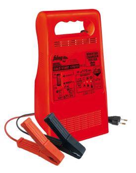 Пуско-зарядное устройство FUBAG COLD START 170 12 цена 3700 руб