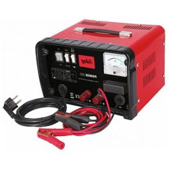 Пуско-зарядное устройство Fubag FORCE 220 цена 5200 руб