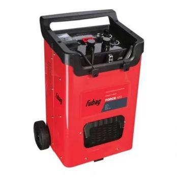Пуско-зарядное устройство Fubag FORCE 420 цена 9300 руб