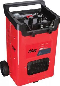 Пуско-зарядное устройство Fubag FORCE 620 купить 11500 руб