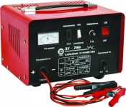Купить Зарядное устройство Калибр ЗУ-700 цена 1850 руб