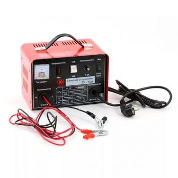 Купить Зарядное устройство Калибр ЗУ-100 цена 2350 руб