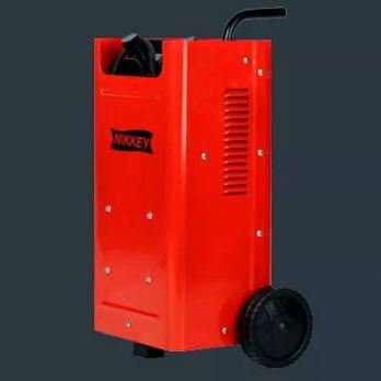 Купить Пуско-зарядное устройство Рысь DFC-650 цена 9300 руб
