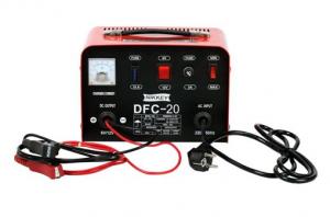 Купить Пуско-зарядное устройство Nikkey DFC-20 цена 2300 руб