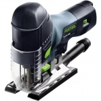 Лобзик маятниковый Festool CARVEX PS 420 EBQ-Set цена 37000 руб