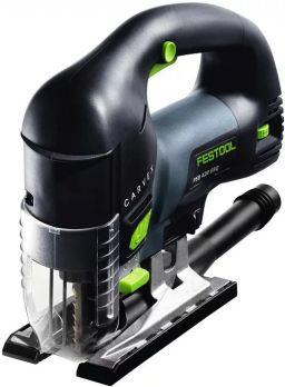Лобзик маятниковый Festool CARVEX PSB 420 EBQ-Set цена 37000 руб