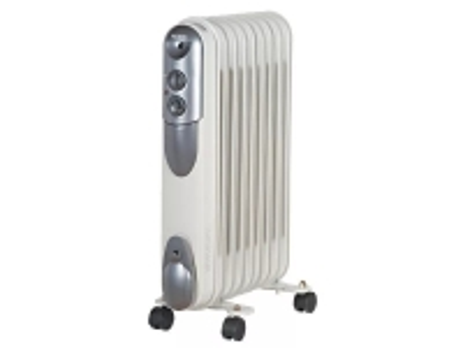 Масляный радиатор Ресанта ОМПТ-9 Н цена 2350 руб
