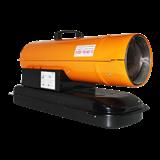 Купить Дизельная тепловая пушка Профтепло ДК-13П оранжевая Цена 10600 руб
