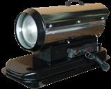 Купить Дизельная тепловая пушка Профтепло ДК-30П нержавейка Цена 14000 руб