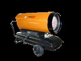 Купить Дизельная тепловая пушка ДК-45П оранжевая с дисплеем Цена 16500 руб