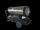 Купить Дизельная тепловая пушка Профтепло ДК-45П нержавейка с дисплеем Цена 18000 руб