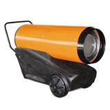 Купить Дизельная тепловая пушка Профтепло ДК-45П-P оранжевая Цена 23400 руб