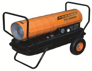 Купить Дизельная тепловая пушка Aurora TK 70000 Цена 24500 руб