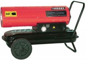 Купить Дизельная тепловая пушка Aurora DIESEL HEAT 50 Цена 18500 руб