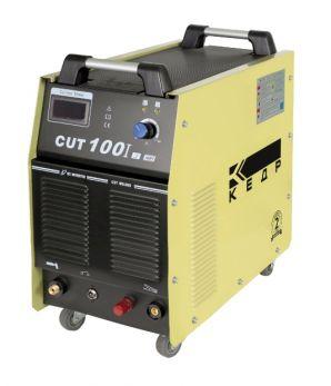 Воздушно-плазменный резак Кедр CUT - 100 IG
