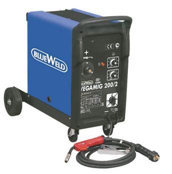 Сварочный полуавтомат BlueWeld Vegamig 200/2 Turbo