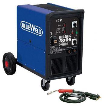 Сварочный полуавтомат BlueWeld Megamig 300 S