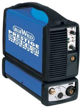 Сварочный инвертор BlueWeld PRESTIGE Tig 230 DC HF Lift