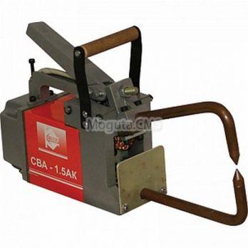 Купить Сварочный аппарат Калибр СВА 1,5 АК цена 11780 руб