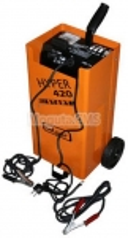 Пуско-Зарядное  Устройство ProfHelper HYPER 420