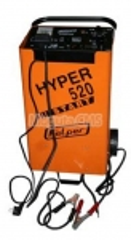Пуско Зарядное  Устройство ProfHelper HYPER 520 цена 7580 руб Москва