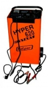 Пуско Зарядное  Устройство ProfHelper HYPER 620 цена 8750 руб Москва
