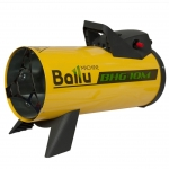 Газовая тепловая пушка Ballu BHG-10M Москва