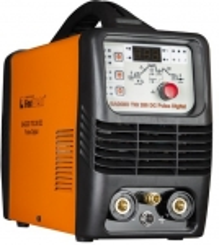 Аппарат для аргонодуговой сварки SAGGIO TIG 200 DC Pulse Digital Москва