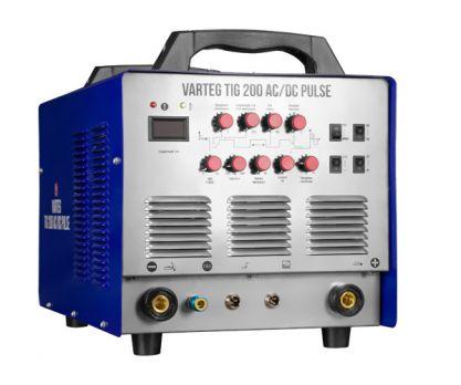Аппарат для аргонодуговой сварки VARTEG TIG 200 AC/DC PULSE Москва