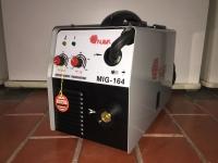 Купить Сварочный полуавтомат Rubik  MIG 164, цена 8000 руб,Москва