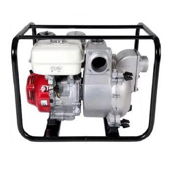 Купить Мотопомпа для грязной воды EDON DP80, цена 10800 руб, Москва