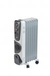 Масляный радиатор WWQ RM02-1507F