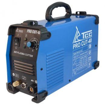 Инвертор для плазменной резки ТСС PRO CUT-40
