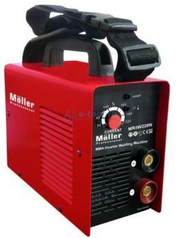 Сварочный аппарат Moller MR/IW220N