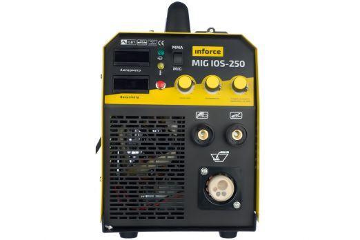 Сварочный аппарат inforce MIG IOS-250