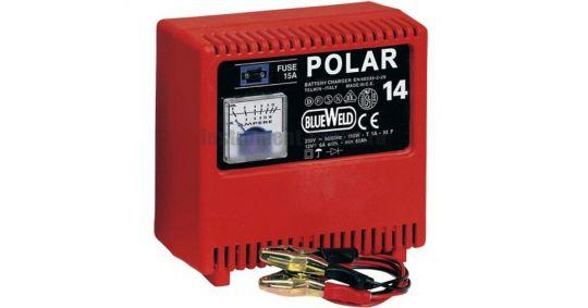 Зарядное устройство BLUE WELD POLAR 14